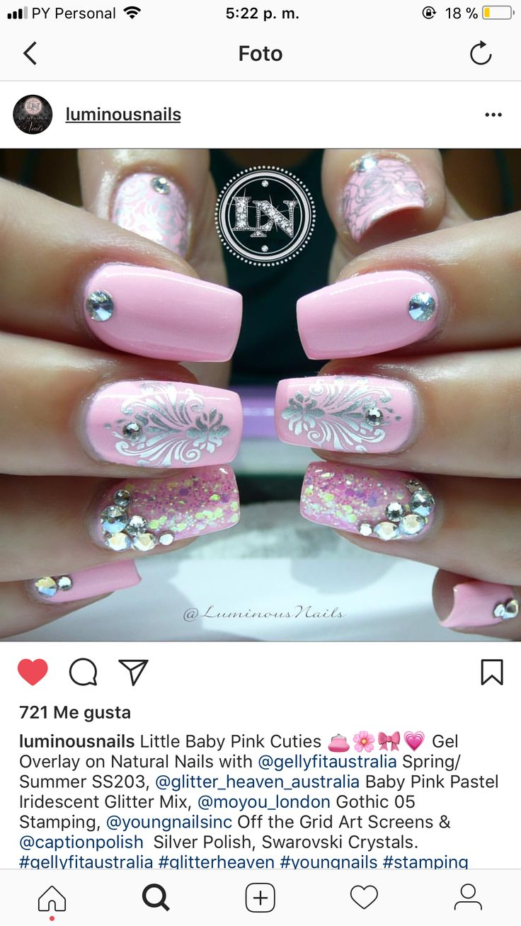 Find This Pin And More On Nails By Bogadomaaru