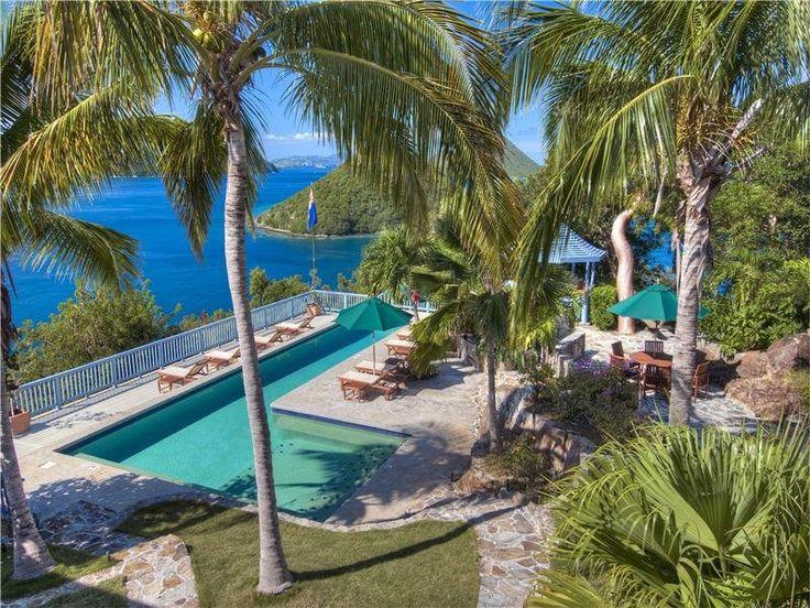 British Virgin Islands Luxury