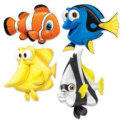 14 best Nemo images on Pinterest | Finding nemo, Disney films and ...