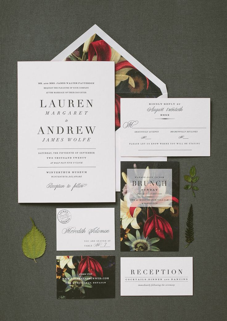 wildflower wedding invitation templates%0A format for cover letter for resume
