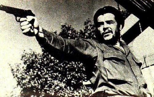Vídeo: Che Guevara diz que pratica fuzilamento na ONU - discurso de 1964