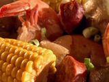 Great Super Bowl Party Idea: Southern Shrimp Boil