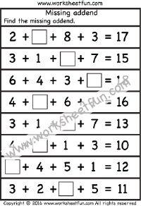 158 besten Математика Bilder auf Pinterest | Bildung, Englisch ...