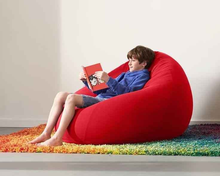 Kinder Teen Lounge Kid Dekor Bohnensacke Asd Autismus Erfahrung Sensory Processing Disorder Kids Room Mehr Sehen Big Joe Original Bean Bag Chair
