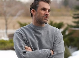Paul Schneider. the clown scene from all the real girls did it.