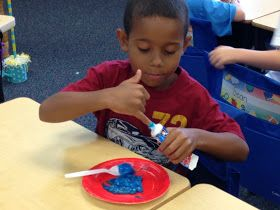 Toothpaste lesson: A great activity to teach self-control