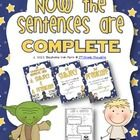 *Updated 2/9/13 to include *EDITABLE PDF cards for your own unique examples in the Subject/Predicate Sort and Sentence Builder.  Are subjects and p...