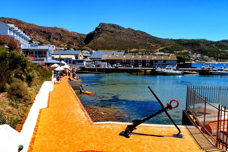 Simon's Town - South africa