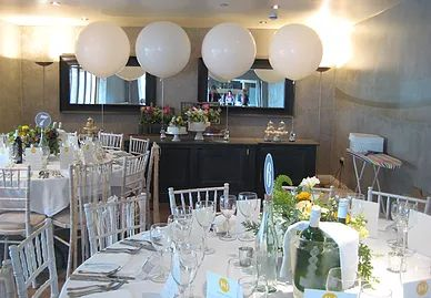 Lola Rose Venue Dressing & Chair Covers Hire & Sashes | GALLERY
