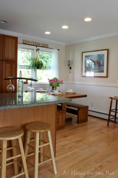 17 best images about home redo on pinterest master for Redecorating kitchen