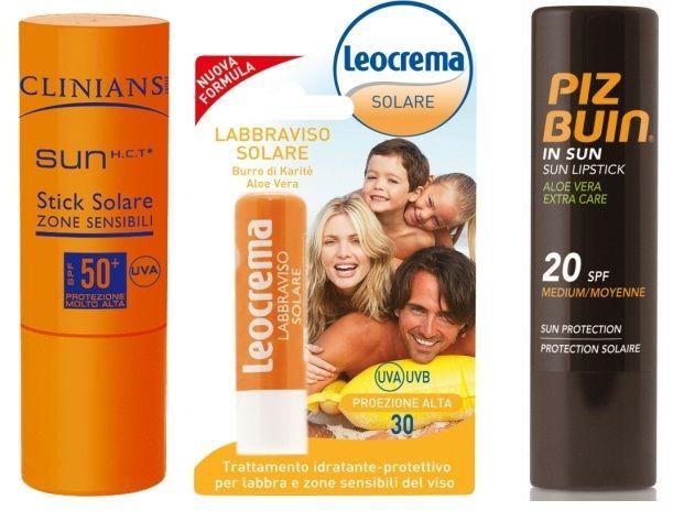 #solari pelli sensibili e #tatoo - http://www.amando.it/bellezza/corpo/protezione-solare-pelli-sensibili-tatuaggi.html
