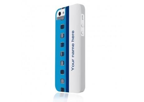 KLM telephone case iPhone 5 - Phone case- vouchers