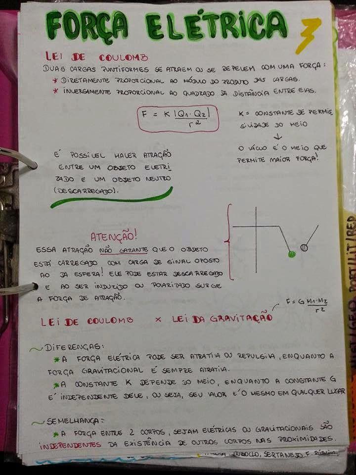 Física!                                                                                                                                                                                 Mais
