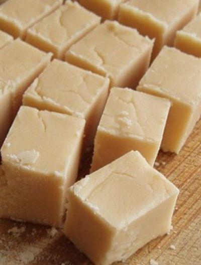 ... | Fudge recipe condensed milk, Recipe for fudge and Fudge recipes