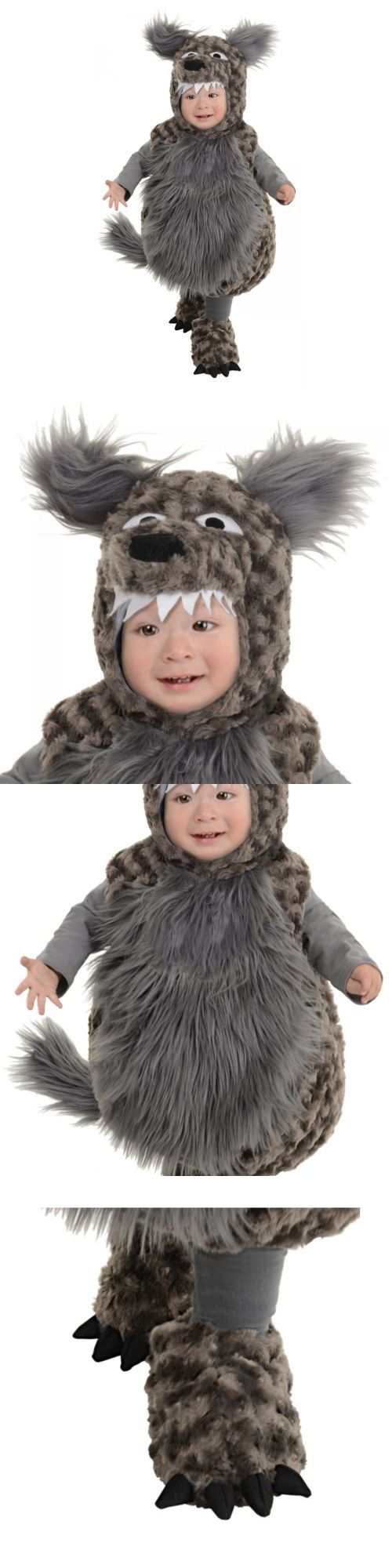 kids costumes toddler big bad wolf costume kids werewolf halloween fancy dress buy - Wolf Halloween Costume Kids
