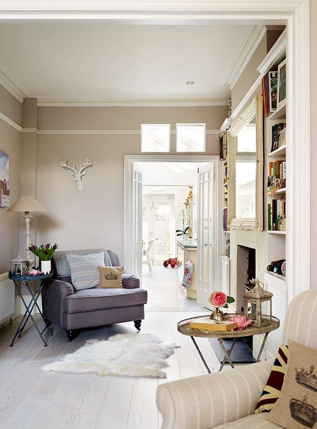 what to do with that through space-a perfect reading corner