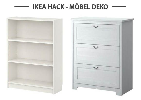 regal und schrank m bel deko ideen ikea hack m bel deko pinterest deko und and ikea hacks. Black Bedroom Furniture Sets. Home Design Ideas