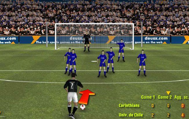 Brezilya Kupasında kendi takımınızı en iyi şekilde temsil edebilmek için var gücünüzle gol atmaya çalışacaksınız arkadaşlar. Defans oyuncuları arasından elinizden geldiğince hızlı geçmeniz gereken içerikte sizlere iyi şanslar dileriz.  http://www.futbol-oyunlari.com/oyun/1860/Brezilya-Kupasi-oyunu.html