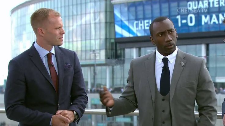 Chelsea legends Eidur Gudjohnsen and Jimmy Floyd Hasselbaink know all about playing Tottenham...