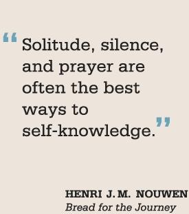 Henri J.M. Nouwen quote  www.facebook.com/loveswish
