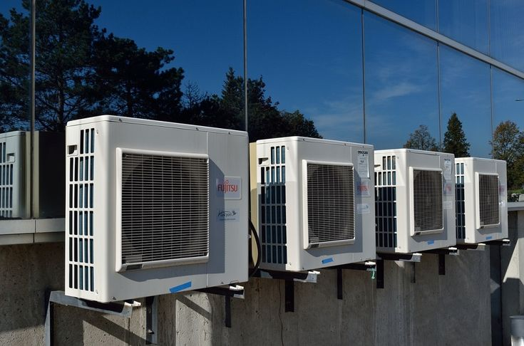 CHOOSING THE RIGHT KIND OF HOME AIR CONDITIONING SYSTEMS
