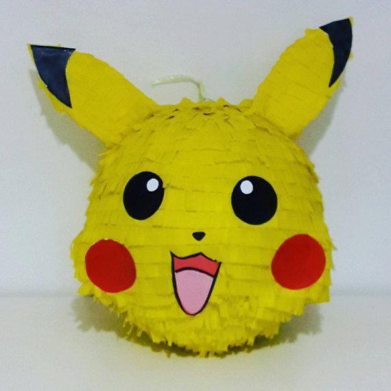 Pinata Pokemon  enviable journey
