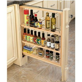 17 Best images about Cabinet Storage Solutions on Pinterest ...