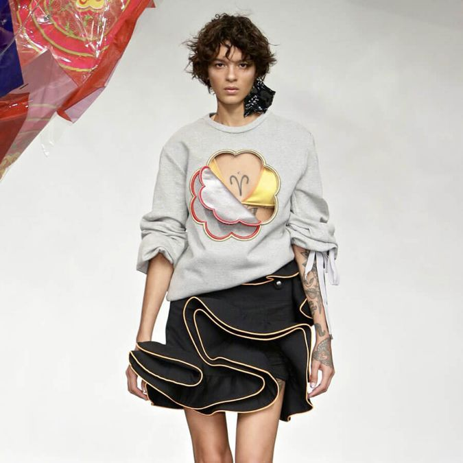 Chupa Chups by Fyodor Golan on Collaboration Generation – the latest and best in brand innovation