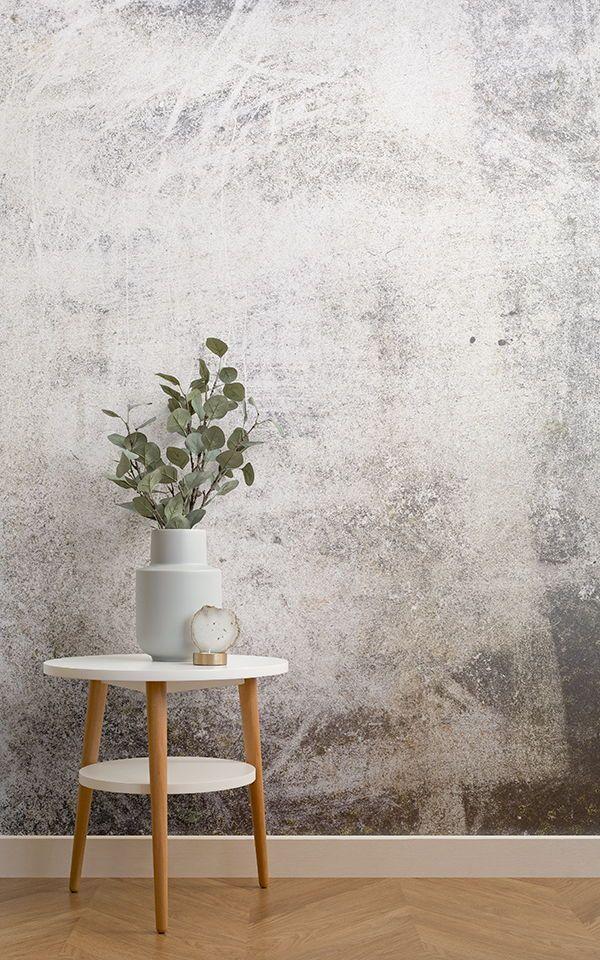 Stone Concrete Industrial Wallpaper Rustic Design Muralswallpaper Wallpaper Accent Wall Creative Wall Decor Textured Wallpaper