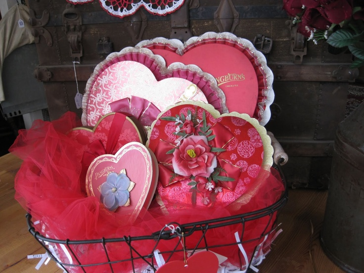 104 best Valentine images on Pinterest | Candy boxes, Valentines ...
