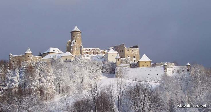 Lubovica Castle, Slovakia