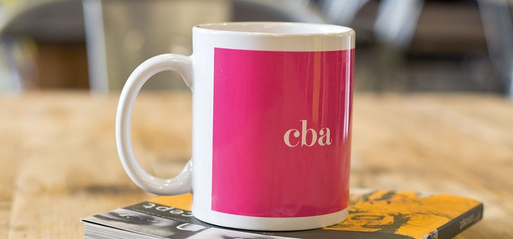 CBA France's offices in Levallois-Perret, near Paris  #agency #design #inspiration #creativity #mug #moment #branding