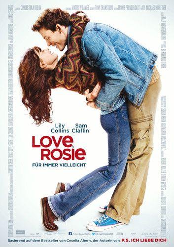 Love, Rosie - Für immer vielleicht Film 2014 · Trailer · Kritik · KINO.de