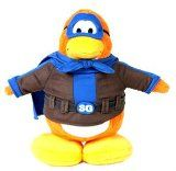 Jakks Disney Club Penguin 6.5 Inch Series 1 Plush Figure Shadow Guy [Includes Coin with Code!] (Barcode EAN = 0039897438092). (Barcode EAN = 5055127327184). (Barcode EAN = 5011863300560). (Barcode EAN = 8000796071071). (Barcode EAN = 0039897438092). http://www.comparestoreprices.co.uk/action-figures/jakks-disney-club-penguin-6-5-inch-series-1-plush-figure-shadow-guy-[includes-coin-with-code!].asp