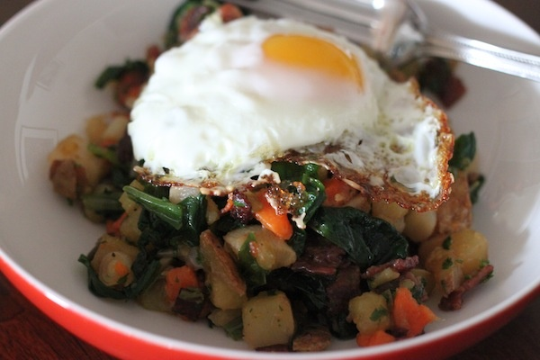 apple and root vegetable hash recipes dishmaps and root vegetable ...