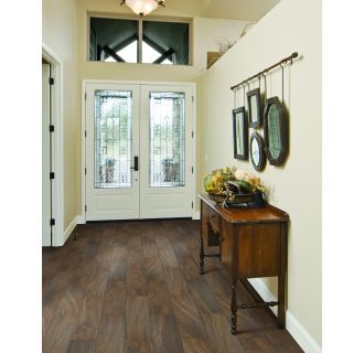 View the Mohawk Industries 16358 Brown Magnolia Porcelain Floor Tile - 9 Inch X 36 Inch (13.08 SF / Carton) at Floormall.com.