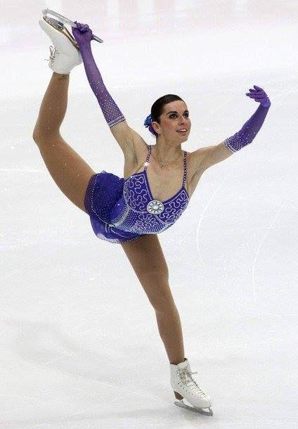 Abbiamo fatto provare le solette NOENE® alla 4 volte campionessa Italiana di pattinaggio artistico su ghiaccio, Valentina Marchei.   Ecco la sua testimonianza: http://www.noene-italia.com/testimonianze/leggi/valentina-marchei/