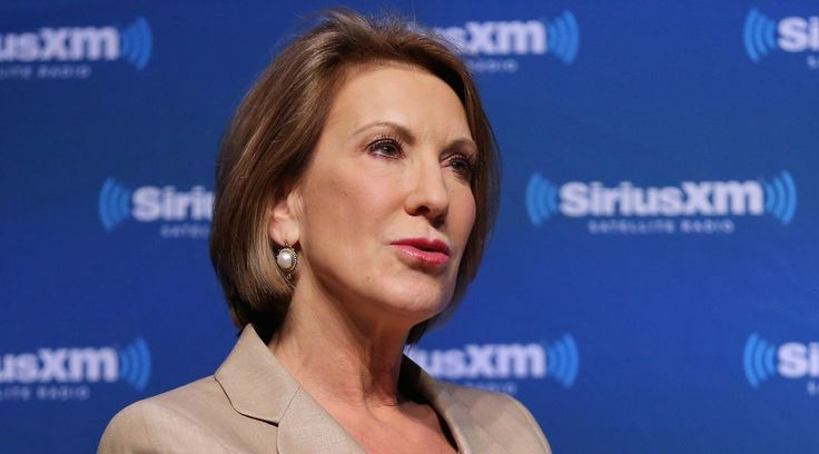 GOP Debate - Carly Fiorina did a 4-minute riff on climate change. Everything she said was wrong. - Vox