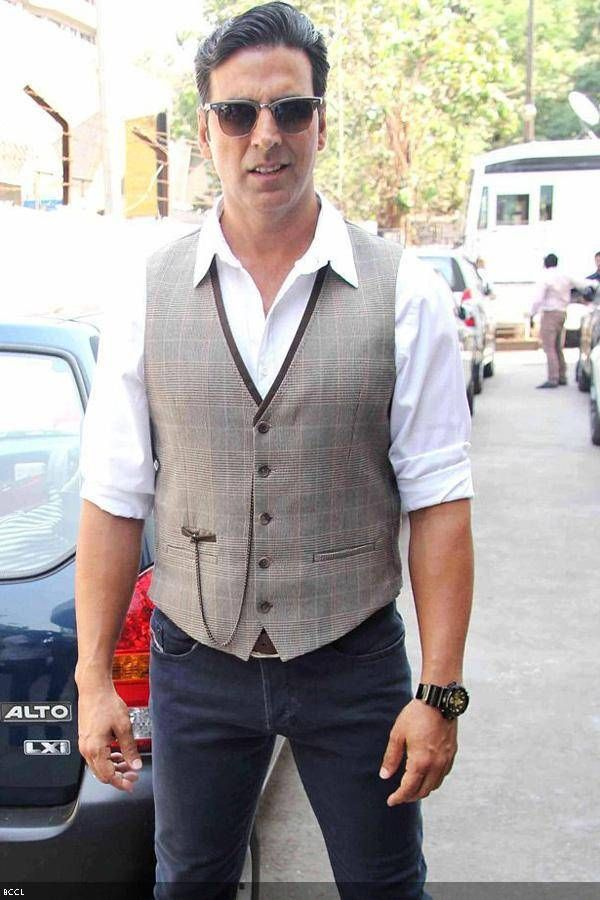 Akshay Kumar to perform in London - Times Of India
