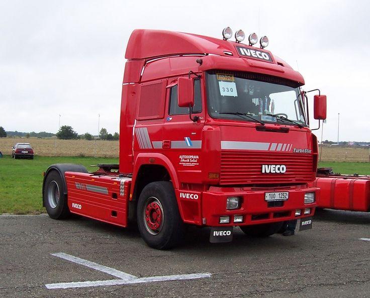 Iveco TurboStar 190-