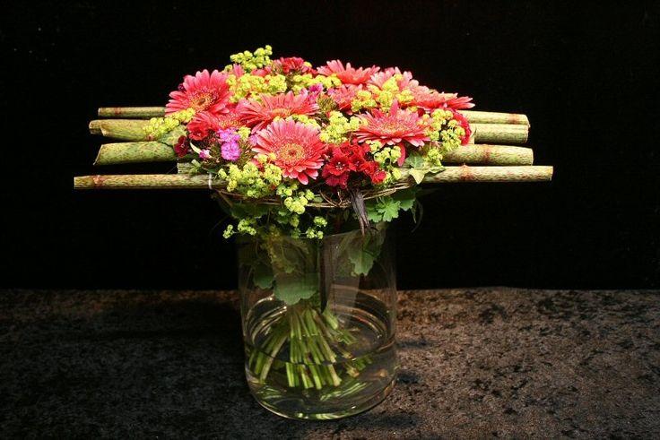 Soluna - Floral Art - Live Music - Koksijde Oostduinkerke