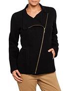 Marco Polo Biker Jacket #marcopolo #jacket #fashion #style #davidjones