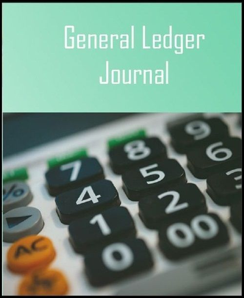 How to Prepare a General Ledger - Using Accounts and Sub.