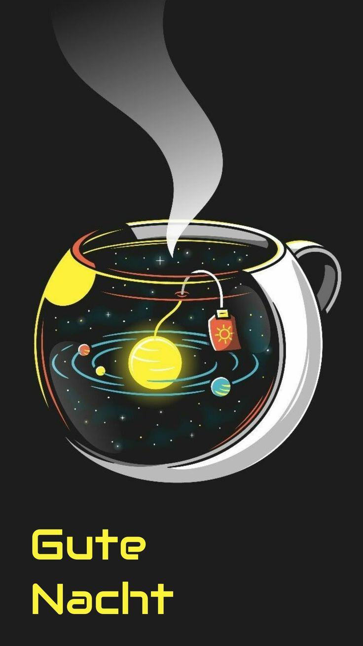 Pin Von Barbara Bon Auf Lum Tee Kunst Teetasse Schwarzes Loch