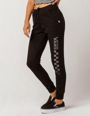6c0c88d42b VANS Drop V Womens Jogger Pants