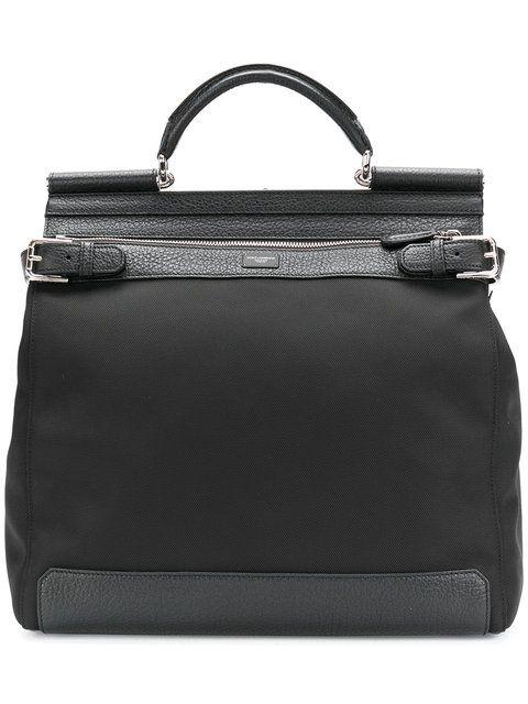 DOLCE & GABBANA Cordura Backpack. #dolcegabbana #bags #leather #lining #backpacks #cotton #