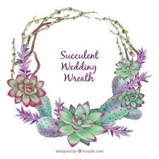 Image result for hand painted flower wreath