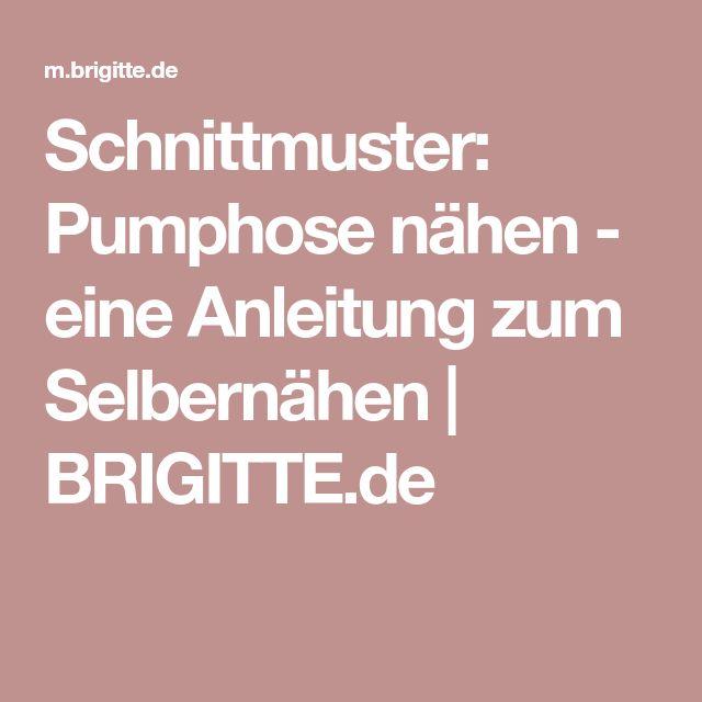 69 best nähen images on Pinterest | Nähprojekte, Schnittmuster und ...
