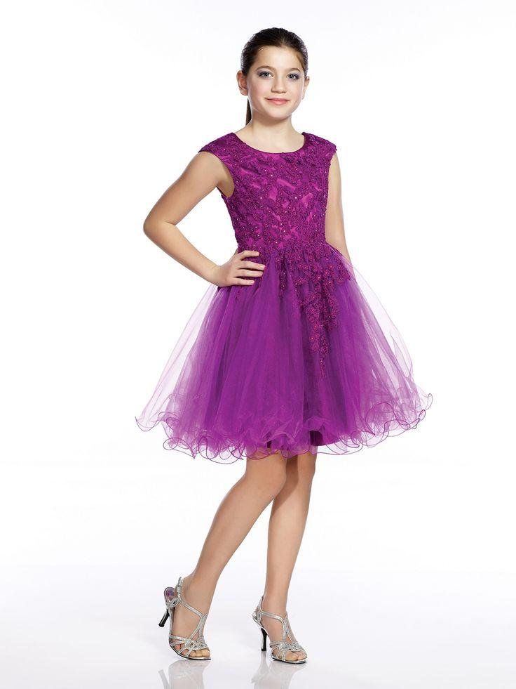 85 best Lexie Girls Cocktail Dresses images on Pinterest | Semi ...