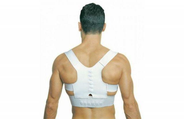Si quieres evitar problemas muscular, no hay nada mejor que adoptar la postura corporal correcta.  Para ayudarte a ello te proporcionamos el soporte de espalda Posture Armor 2 uds, que a través de la terapia magnética mejora la postura corporal al tiempo que reduce el dolor.    #descuento   #salud